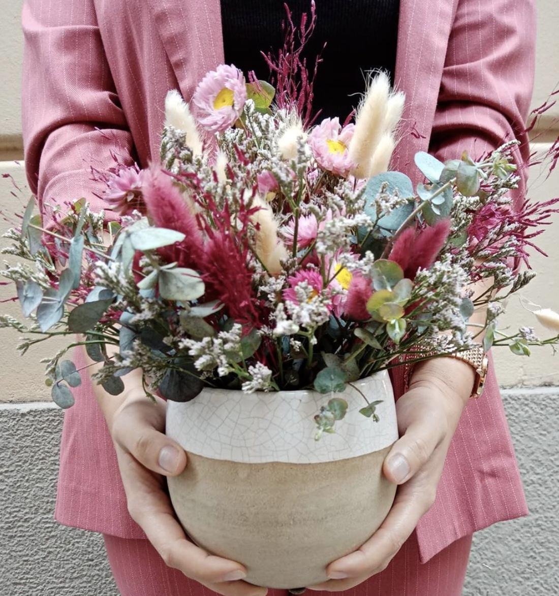 FloresSecas